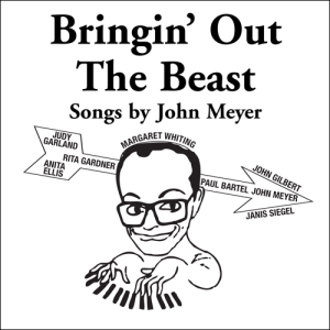 Bringin' Out The Beast - John Meyer