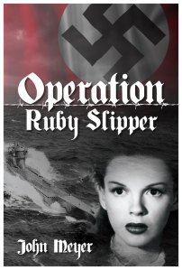 Operation Ruby Slipper
