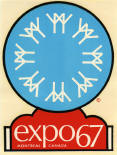 Montreal Expo 1967